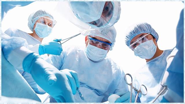 Операция на яичке
