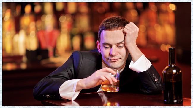 Отеки от алкоголя