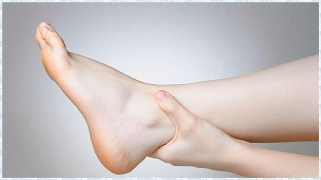 Отеки ног у беременной женщины