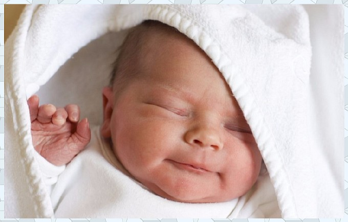 Чем опасна гематома (шишка) на голове новорожденного