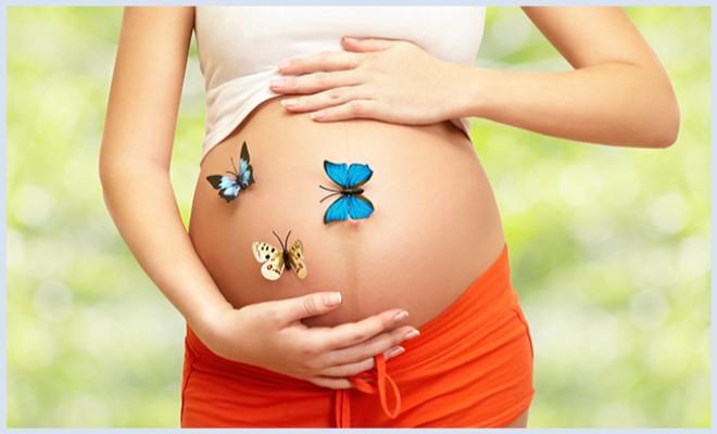 Брусника – незаменимый лекарь во время беременности