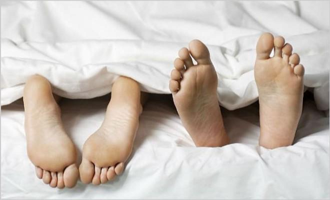 Опухает член после секса