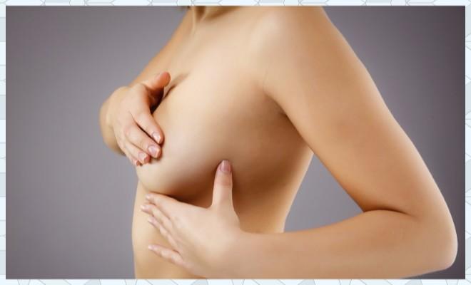 Опухшая грудь: чего стоит опасаться