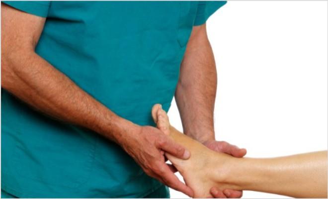 Из-за чего возникает отек ног у диабетиков