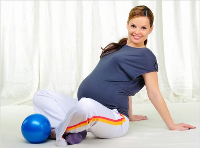 Гестоз на поздних сроках беременности и его лечение