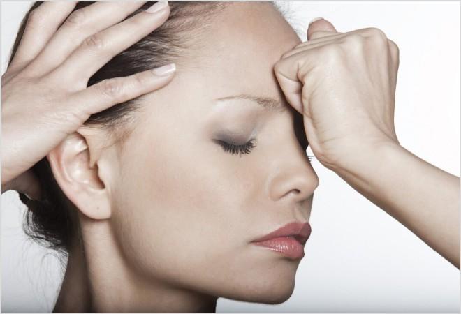 Опасности ушиба головы и головного мозга