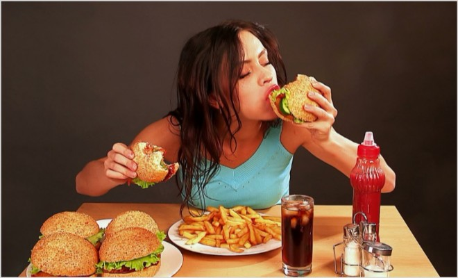 Вздутие живота после еды: причины и лечение