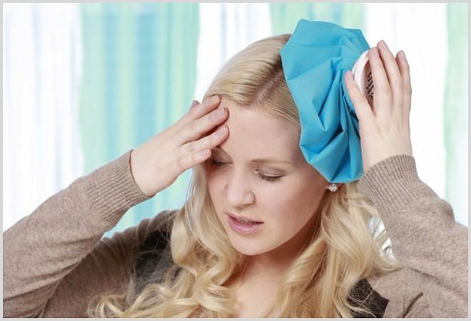 Гематома на голове после ушиба лечение
