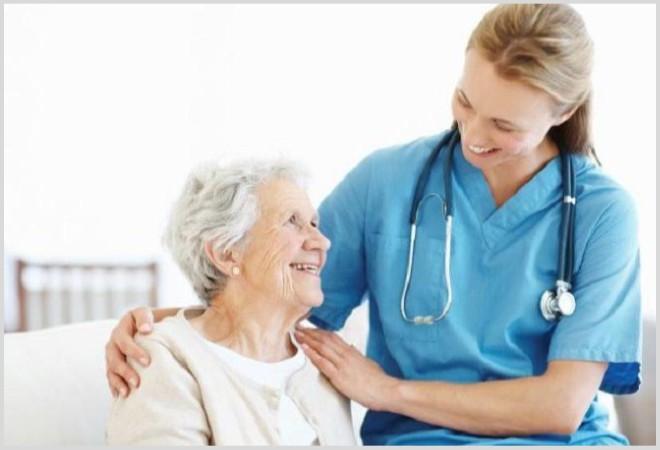 Последствия отека легких в пожилом возрасте