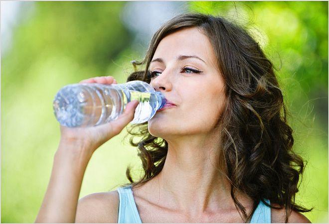 Диеты для выведения лишней жидкости из организма