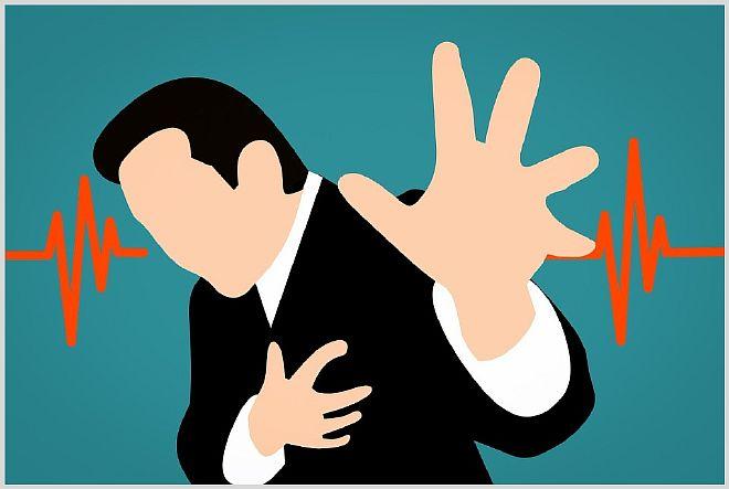 Когда возникает кардиогенный отек легких