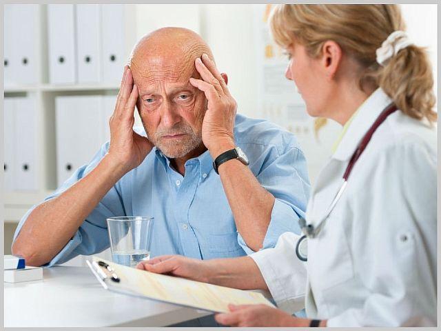 Клиническая картина отека легкого при инсульте