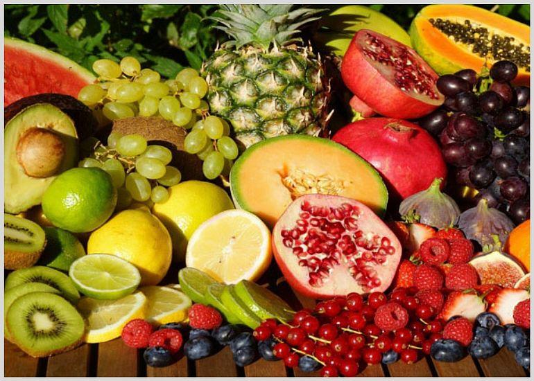 Какие фрукты и овощи являются мочегонными