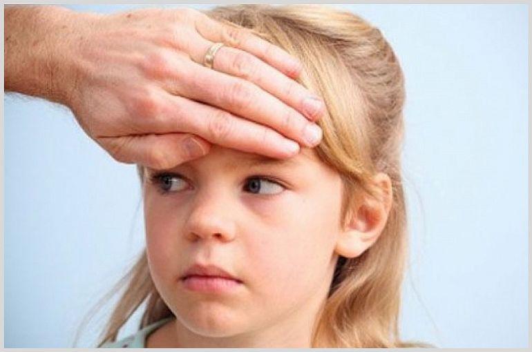 Признаки опухоли головного мозга у детей