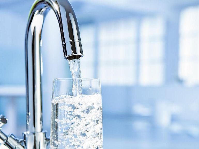 Очистка воды: как получить очищенную воду