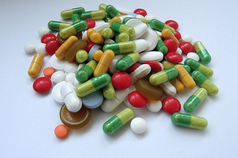 Антивиральные лечения