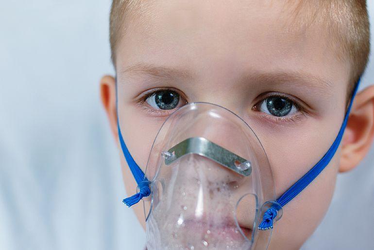 Лечение хронической дыхательной недостаточности