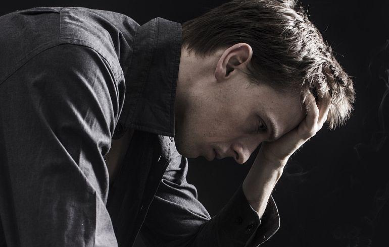 Депрессия: что такое, сиптомы
