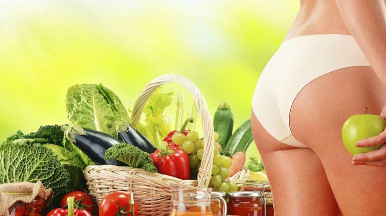 6 советов по избавлению от отеков с помощью диеты